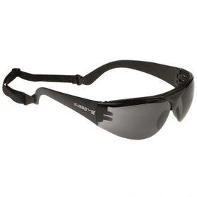 Swiss Eye® Protector ochranné brýle, černé