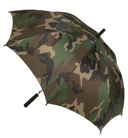 Mil-Tec deštník vzor woodland