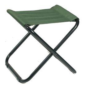 Mil-Tec kempingová židle, olivová
