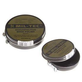 Mil-Tec Krém na obuv černý, 32g