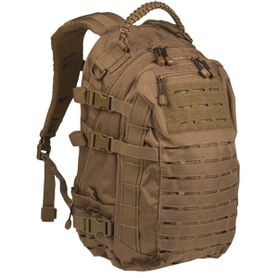 Mil-Tec Mission batoh large laser cut, coyote 25l
