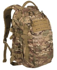 Mil-Tec Mission batoh large laser cut, multicam 25l