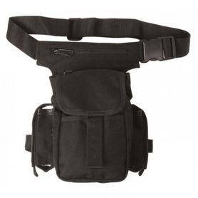 Mil-Tec Multi-Pack kapsa, černá