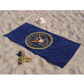 Mil-tec ručník 150x75cm, US Navy