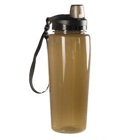 Mil-tec plastová láhev 0,6l, coyote