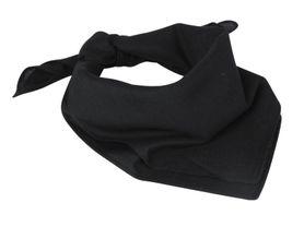Mil-tec šatka bandana, černý