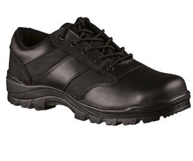 Mil-Tec SECURITY  boty nízke černé