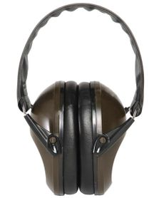Mil-tec sluchátka proti hluku, olivové