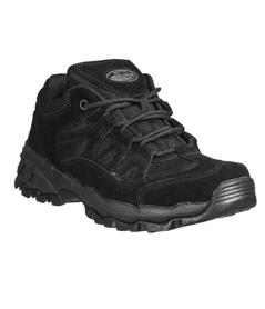 Mil-Tec SQUAD 2,5 INCH  boty černé