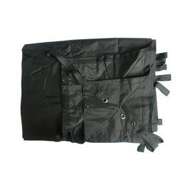 Mil-Tec univerzální plachta, černá