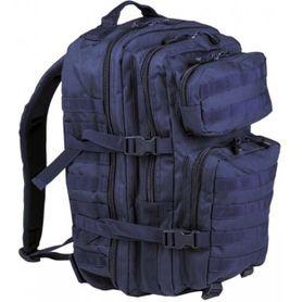 Mil-Tec US assault Large batoh Tmavě-modrý, 36L
