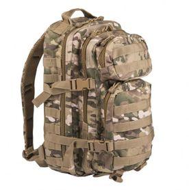 Mil-Tec US assault Small ruksak multitarn, 20L