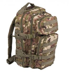Mil-Tec US assault Small ruksak vegetato, 20L