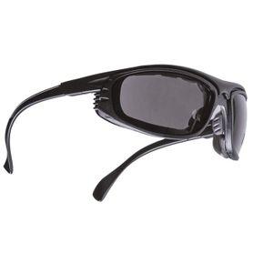 Mil-Tec Warrior brýle s pouzdrem