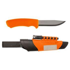 Mora nůž Bushcraft Survival Orange