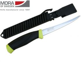 Morakniv rybářský nůž Fishing Comfort Fillet 155