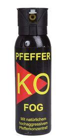 Pepřový sprej, kaser, ko fog pepper 100ml