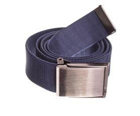 Foster large opasek elastický modrý, 3.6cm