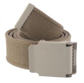 Pásek značky Mil-tec khaki 4.5cm