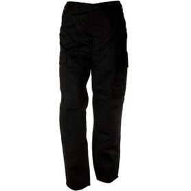 Pánské kalhoty BDU, sbs černé