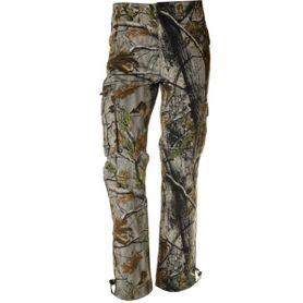 Loshan Kerry pánské kalhoty vzor Real tree bledé