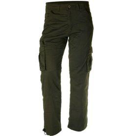 Pánské kalhoty loshan pablo olivové