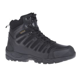 "Pentagon Achilles Tactical XTR 6"" obuv, černá"