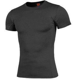Pentagon Apollo Tac-Fresh tričko, Černé