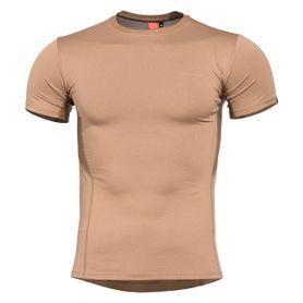 Pentagon Apollo Tac-Fresh tričko, Coyote