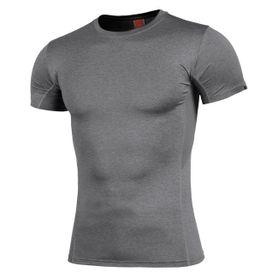Pentagon Apollo Tac-Fresh tričko, Šedá
