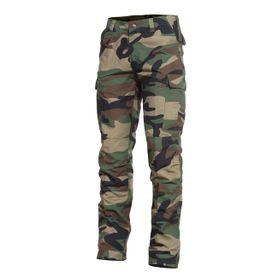 Pentagon BDU kalhoty 2.0 Rip Stop, woodland