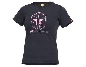 Pentagon dámske tričko Artemis Woman T-Shirt - černé