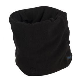 Pentagon Fleece nákrčník, černý