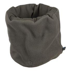 Pentagon Fleece nákrčník, šedý