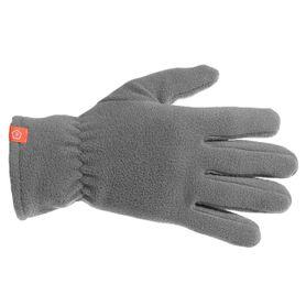 Pentagon flisové rukavice, šedá