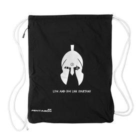 Pentagon moho gym bag sportovní taška černá