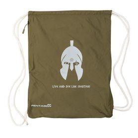 Pentagon moho gym bag sportovní taška olovová