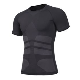 Pentagon Plexis Activity tričko, Černé