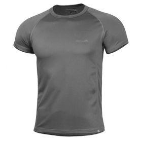 Pentagon Quick Dry-Pro kompresní tričko, šedé