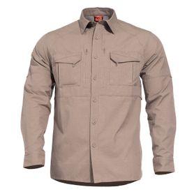 Pentagon tactical košile Chase, khaki