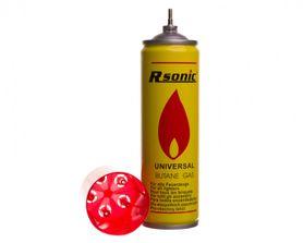 Rsonic Plyn do zapalovačů, 100ml