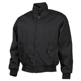 Pro Company Harrington bunda anglického stylu černá