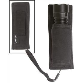 Mil-Tec Push nylonové pouzdro na baterku 20cm