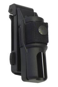Rotační plastové pouzdro pro teleskopický obušek BH-05