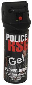 RSG Police obranný sprej na zvěř i lidi 50ml
