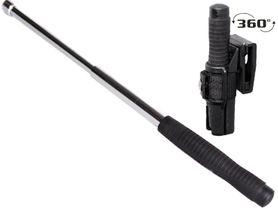 """Tel. obušek ESP 21 """"53cm, kalený, chromový, ergonomická rukojeť"""