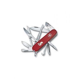 Victorinox kapesní nůž červený 91mm Fisherman