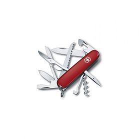 Victorinox kapesní nůž červený 91mm Huntsman
