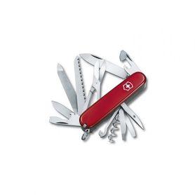 Victorinox kapesní nůž červený 91mm Ranger