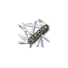Victorinox kapesní nůž maskáčový 91mm Huntsman